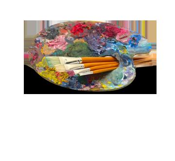 Art-Ography Logo